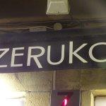 Photo de Bar zeruko