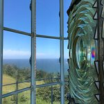 View from Cape Blanco Lighthouse