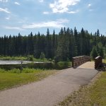 Some pics from Prince Albert National Park in Saskatchewan, Canada