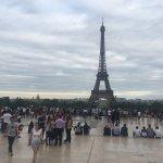Foto di Trocadero