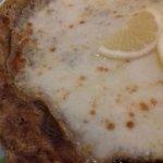 Cacio limone e pepe e la Pomodorosa