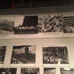 Photo de Virginia Holocaust Museum