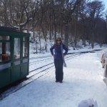 Photo de Le train du bout du monde