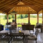 Outdoor Pavilion!