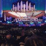 Foto de Mormon Tabernacle Choir
