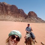 Photo of Classic Wadi Rum Tours - Private Day Tours