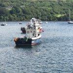 Photo de Portree Harbour