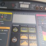 Knobs missing on fitness equipment so it don't work