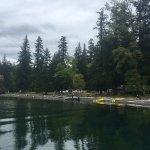 Photo of Crescent Lake
