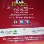 Foto de Kyteler's Inn