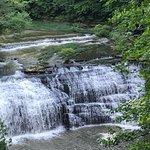 Burgess Falls Park