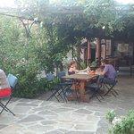 Φωτογραφία: Εστιατόριο Δίας
