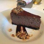 Hazelnut Cheesecake