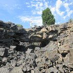 Photo of Lava Beds National Monument
