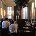 Tellers-1st floor dining room