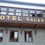 Photo of Galaxia Hotel