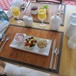 Foto di Irish Mountain Bed and Breakfast