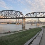 Foto de The Big Four Bridge