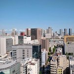 Foto de Mitsui Garden Hotel Ginza Premier
