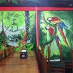 Billede af I'm Hungry Monteverde