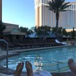 The Palazzo Resort Hotel Casino Foto