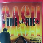Ring of Fire- the life of Johnny Cash