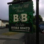 Bewdley Hill House