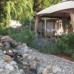 Foto de Shasta MountInn Retreat & Spa