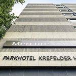 Photo de Mercure Parkhotel Krefelder Hof