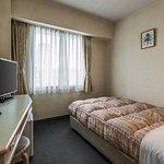 Foto de Comfort Hotel Sapporo