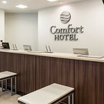 Photo of Comfort Hotel Gifu