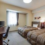 Foto de Comfort Hotel Toyama Station