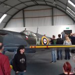 Dumfries and Galloway Aviation Museum