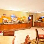 Photo de Holiday Inn Express Bourbonnais (Kankakee / Bradley)