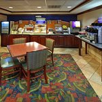 Photo of Holiday Inn Express Hotel & Suites North Little Rock