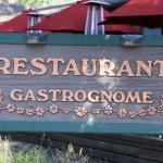 Excellent nearby restaurant
