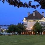 Photo of Kimpton RiverPlace Hotel