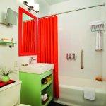 Carlton Guestroom Bath MK0414