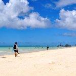 Boracay White Beach - Station 1