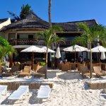Ariel's House Beachfront Restaurant