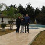Foto de Aldea de los Pajaros Cabañas