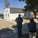 Big Horn County Historical Museum