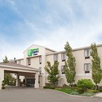 Foto de Holiday Inn Express Alliance