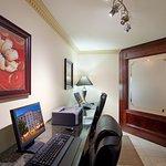 Photo of Crowne Plaza Lord Beaverbrook Hotel