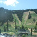 Summer July 4th 2017 Week-end, Ski Runs View, Deer Valley, Utah