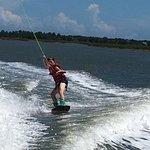 Wakeboarding Isle of Palms