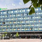 Holiday Inn Helsinki City Centre Foto