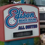 Edison Beach House Foto