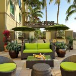 Photo of Fairfield Inn & Suites Fort Lauderdale Airport & Cruise Port
