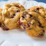 Fresh baked cookies!
